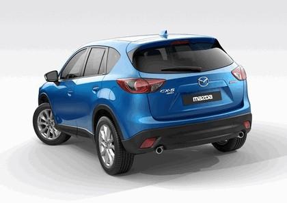 2011 Mazda CX-5 6