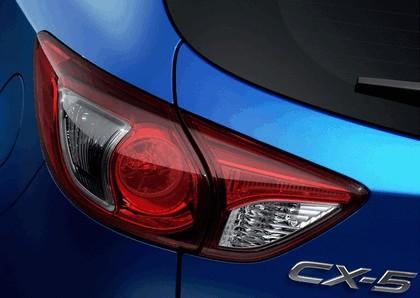 2011 Mazda CX-5 78