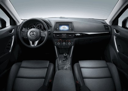 2011 Mazda CX-5 88