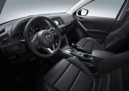 2011 Mazda CX-5 89