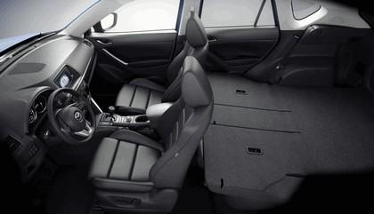 2011 Mazda CX-5 91