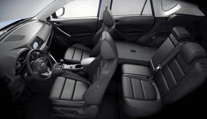 2011 Mazda CX-5 92