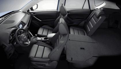 2011 Mazda CX-5 93