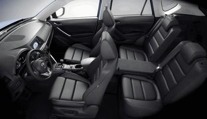 2011 Mazda CX-5 94