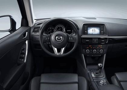2011 Mazda CX-5 95