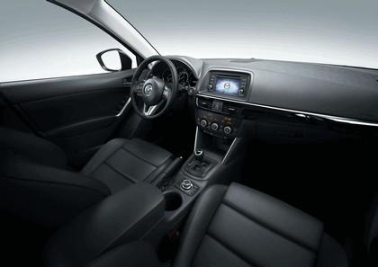 2011 Mazda CX-5 96