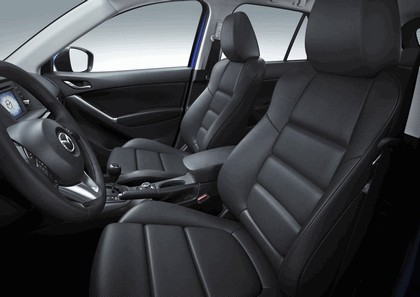 2011 Mazda CX-5 97