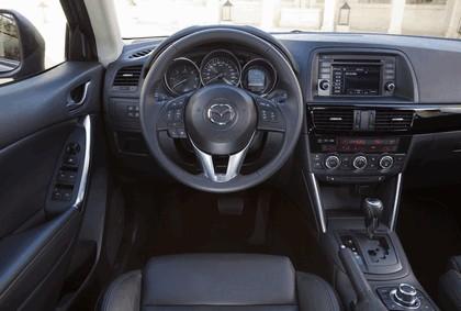 2011 Mazda CX-5 98