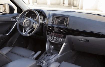 2011 Mazda CX-5 100