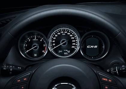 2011 Mazda CX-5 106