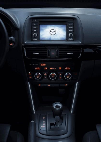 2011 Mazda CX-5 108