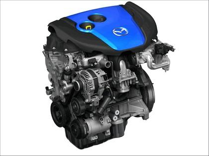 2011 Mazda CX-5 136