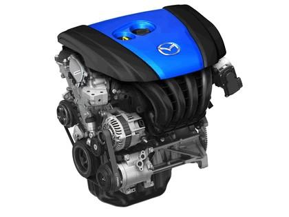 2011 Mazda CX-5 137
