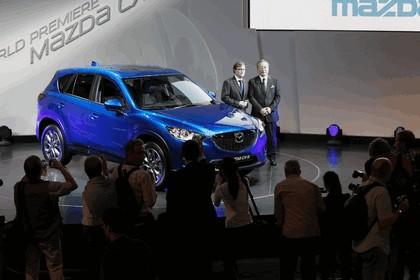 2011 Mazda CX-5 145