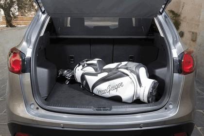 2011 Mazda CX-5 158