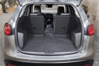 2011 Mazda CX-5 161