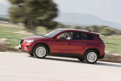 2011 Mazda CX-5 170