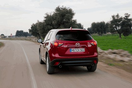 2011 Mazda CX-5 173