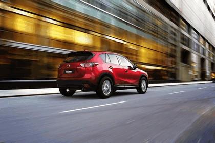 2011 Mazda CX-5 178