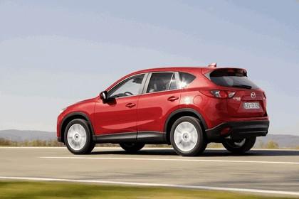 2011 Mazda CX-5 191