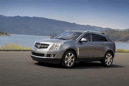 2012 Cadillac SRX 1