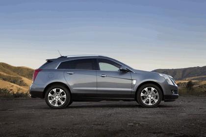 2012 Cadillac SRX 2