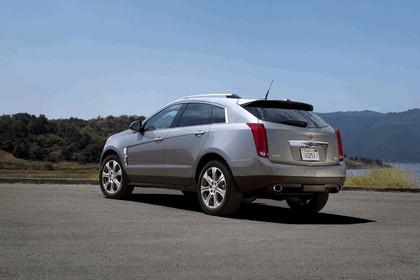 2012 Cadillac SRX 3