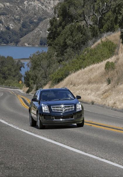 2012 Cadillac SRX 6