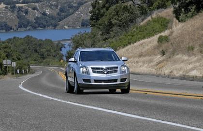 2012 Cadillac SRX 7