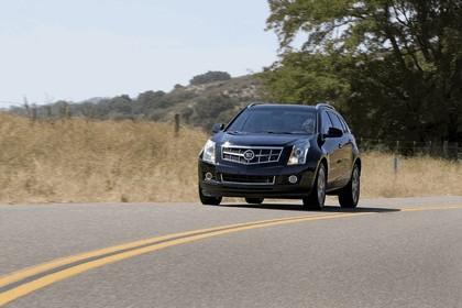 2012 Cadillac SRX 10