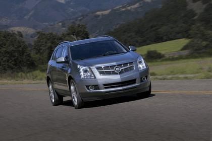 2012 Cadillac SRX 13