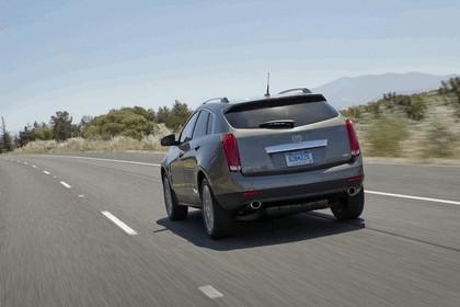 2012 Cadillac SRX 15