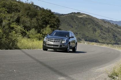 2012 Cadillac SRX 17