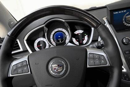 2012 Cadillac SRX 29
