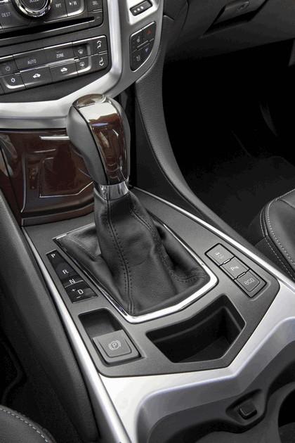 2012 Cadillac SRX 30