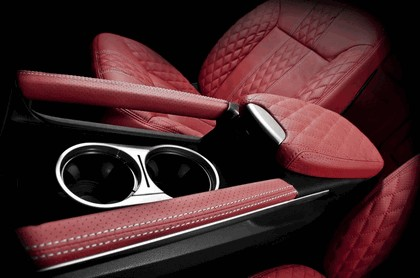 2011 Mercedes-Benz ML350 Bluetech ( powered by Brabus ) by Kahn Design 6