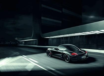2011 Porsche Cayman S Black Edition 3
