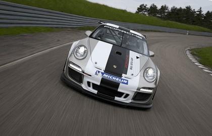 2012 Porsche 911 ( 997 ) GT3 Cup 1