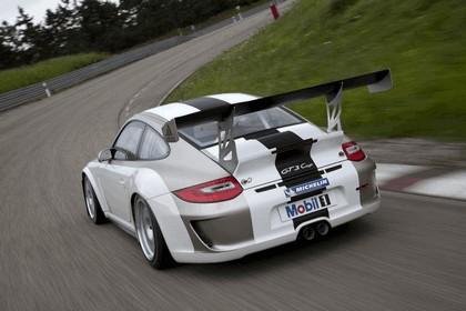 2012 Porsche 911 ( 997 ) GT3 Cup 3