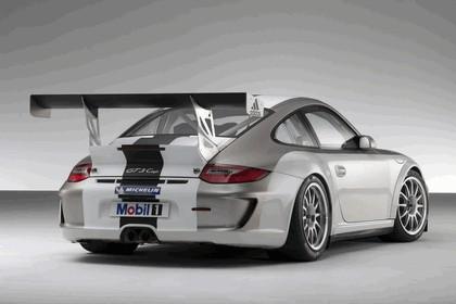 2012 Porsche 911 ( 997 ) GT3 Cup 4