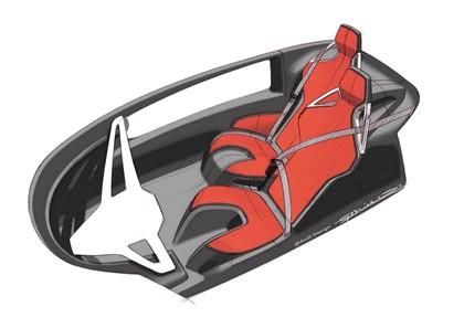2011 Audi urban concept - drawings 5