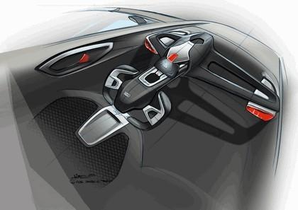 2011 Audi urban concept - drawings 6