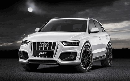 2011 Audi Q3 by ABT 1