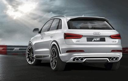 2011 Audi Q3 by ABT 2