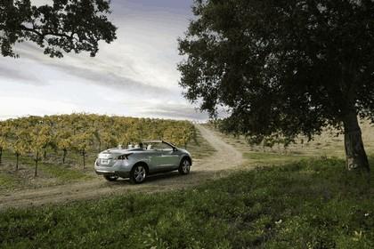 2011 Nissan Murano CrossCabriolet 3