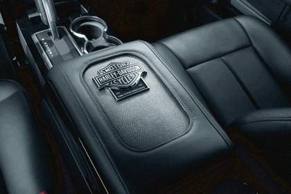2012 Ford F-150 Harley-Davidson 7