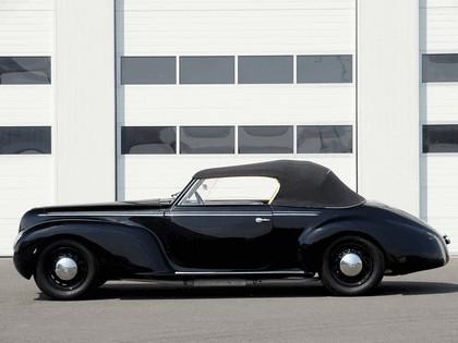 1939 Alfa Romeo 6C 2500 S cabriolet 2
