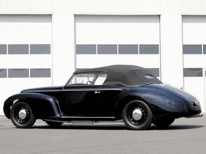 1939 Alfa Romeo 6C 2500 S cabriolet 3