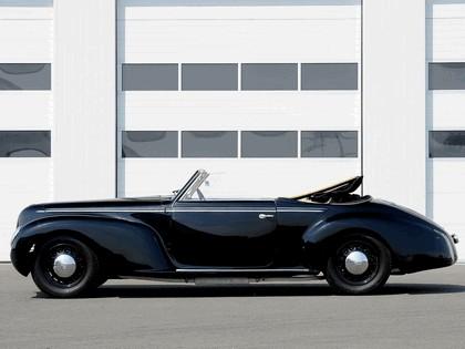 1939 Alfa Romeo 6C 2500 S cabriolet 4