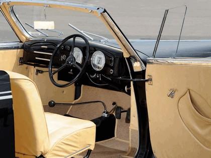 1939 Alfa Romeo 6C 2500 S cabriolet 8